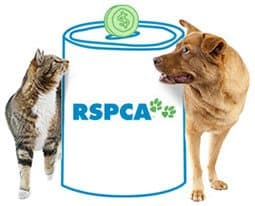 A Portion Of Your Premiums Supports The Rspca
