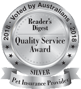 Reader Digest Quality Award 2018
