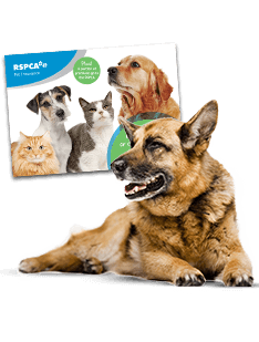 Frequently Asked Questions - RSPCA Pet Insurance Australia